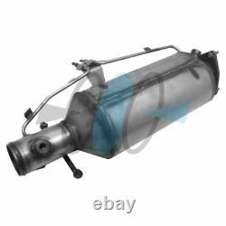 FAP DPF Land Rover Discovery, 3.0 Diesel OE LR013742