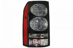 Feux LED pour Discovery III 3 et IV 4 04-09 09-16 Conversion noir Facelift Look