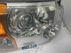 Feux Optique Phare Avant Projecteur Coter Droit Passager Land Rover Discovery 3