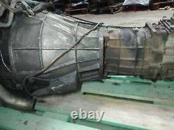 Ftc5213 boîte de vitesses land rover discovery ii 175995