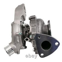 GTB17V 778400 Turbo pour Jaguar XF S 271HP 3.0 Discovery AJ-V6D TDV6 TDV6 306DT