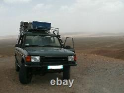 Galerie Land Rover Discovery 1-2