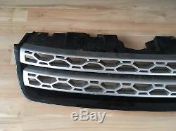 Grille De Centre Calandre Pare Choc Avant Land Rover Discovery Sport Fk72ba100ca