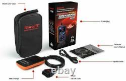 ICarsoft I930 Pour Land Rover Discovery 3 Lecteur Code Erreur Diagnostic Scan D