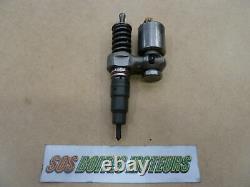 Injecteur Discovery II Td5 2.5 Bebe2a00001 / Msc000040 / Msc100670 / 10p 2000