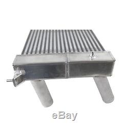 Intercooler 65mm pour Land Rover Discovery Defender Range Rover 200TDI 300TDI