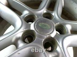 Jante NTC9976MUE LAND ROVER DISCOVERY 2 PHASE 2 2.5 TD5 10V L5 T/R28996936
