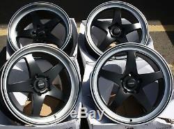 Jantes en Alliage X4 18 Bpl Dare F7 pour Land Range Rover BMW X1 X3 X5 VW T5