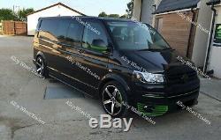 Jantes en Alliage X4 18 Noir M Hélice pour 5X108 Land Rover Range Evoque Velar