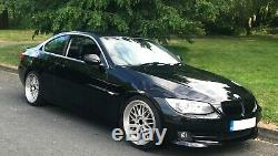 Jantes en Alliage X4 19 Spl Lm Mesh pour BMW X1 E84 X3 E83 F25 4x F26 X5 E53
