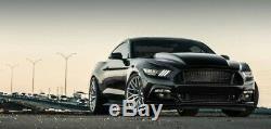 Jantes en Alliage X4 20 Spf Axe Ex30 pour Land Range Rover Sport BMW X5