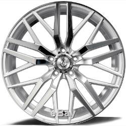 Jantes en Alliage X4 20 Spf Axe Ex30 pour Land Range Rover Sport Discovery VW