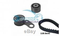 KIT COURROIE DISTRIBUTION LAND ROVER DEFENDER Station Wagon (L316) 2.5 Td5 4WD 9