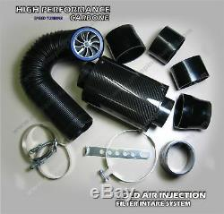 Kit Turbo Air Carbone Land Rover Discovery 2 3