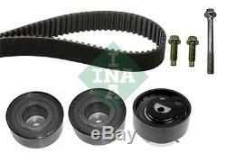 Kit de distribution INA 530 0475 10 pour Citroen Jaguar Land rover