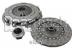 LAND ROVER DEFENDER DISCOVERY TD5 EMBRAYAGE haute résistance BORG BECK ftc4631
