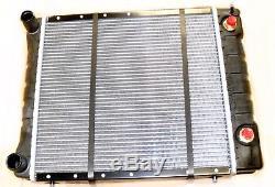 LAND ROVER DEFENDER / Discovery 1 300tdi montage radiateur btp2275