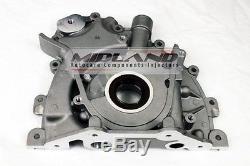LAND ROVER DISCOVERY 3 2.7 TDV6 diesel POMPE À HUILE MOTEUR lr013487 lr007131