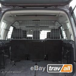 LAND ROVER Discovery 3/4 (04-)Grille séparation protection sécurité chien