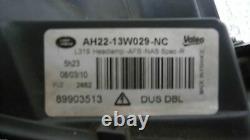 LAND ROVER Discovery L319 avant Droit Phare AH22-13W029-NC USA 2012