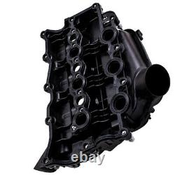 LH & RH Inlet Manifold For Land Rover Discovery MK4 & Range Rover MK4 & Sport