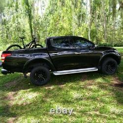 Land Rover Defender 90, 110, Discovery Roue Entretoises Avec Écrous Blocage Roue