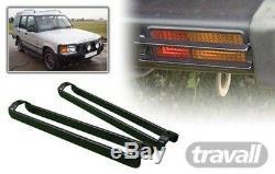 Land Rover Discovery 1 1989-1998 Véritable Arrière Inférieur Lampe Gardes