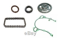 Land Rover Discovery 2 99-04 / Range Rover P38 2000-2002 Chaîne Distribution Kit