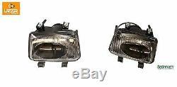 Land Rover Discovery 2 L318 Brouillard Lampe avant Gauche & Droit Pièce #