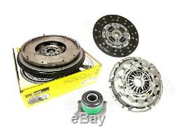 Land Rover Discovery 3/4 2.7 TDV6 OEM Luk Embrayage, Volant & Kit Cylindre