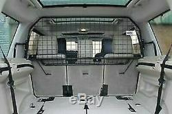 Land Rover Discovery 3/4 L319 200416 UK Fait Protection Chien R1427