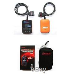 Land Rover Discovery 3/4 Lecteur Code Erreur Diagnostic Scanner Outil Icarsoft