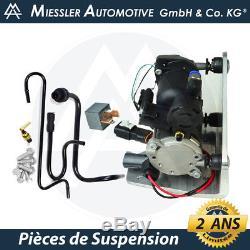 Land Rover Discovery 3 Compresseur unité suspension pneumatique LR045251