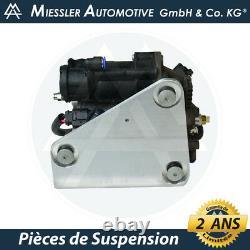 Land Rover Discovery 3 Compresseur unité suspension pneumatique LR072539