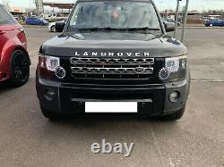 Land Rover Discovery 3 Conversion Phare À 2013 Échelonné LED Special