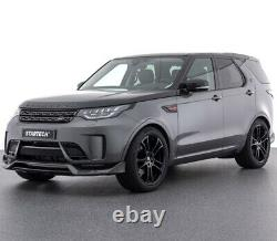 Land Rover Discovery 5 Startech Corps Kit