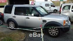 Land Rover Discovery III 2.7 Tdv6 Hse 2009