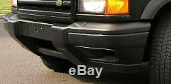 Land Rover Discovery II 1999-2002 Véritable avant Pare-Choc avec No Usine