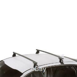 Land Rover Discovery Sport V 5-P de 15 Barres de toit en Acier Spécifique Compl
