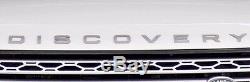 Land Rover OEM Atlas Discovery Avant & Arrière Lettrage Pour Discovery 2017+L462