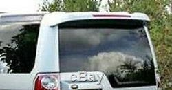 Land Rover OEM LR3 LR4 Discovery 3 4 Arrière Aile Spoiler Peint Couleur Code New
