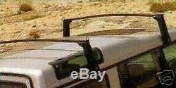 Land Rover OEM Véritable Discovery I 1994-1999 Toit Rack SPORTS Barres Tout Neuf