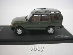 Land rover Discovery 1994 Vert 1/43 Almost Real 410401 Neuf
