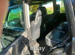Land rover discovery 2 td5 REDUCED