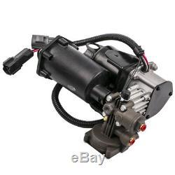 Lr023964 Compresseur Suspension Pneumatique Pour Land Rover Discovery 3 E 4 New