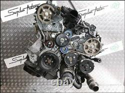 MOTEUR 276DT OCCASION LAND ROVER DISCOVERY III (L319) DIESEL 2.7L 190ch 2007