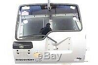 Malle/Hayon arriere LAND ROVER DISCOVERY 2 PHASE 1 Diesel /R38664934