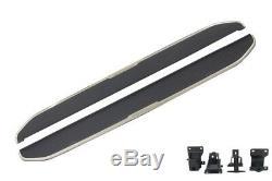 Marchepieds Jupes Latérales pour Discovery Sport L550 2014+ Accessoires