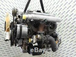 Moteur LAND ROVER DISCOVERY I 300 TDI Diesel /R33907525