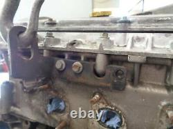 Moteur Land Rover Discovery II L318 2.5Td5 102kW 10P 215892